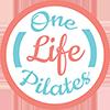 One Life Pilates Logo